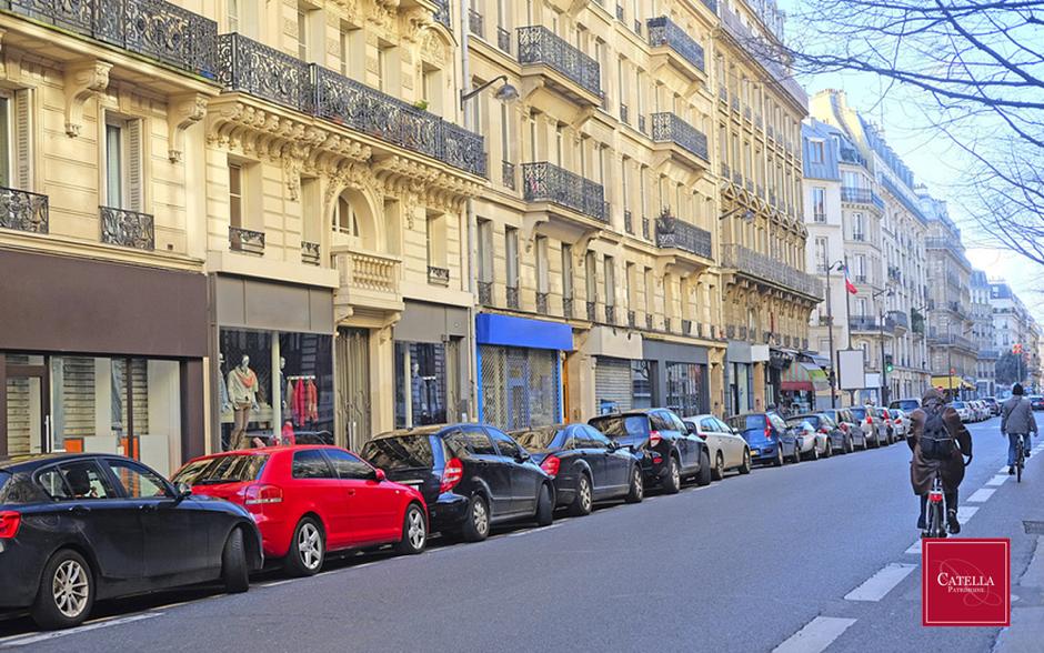 Nouveaux parkings à Paris